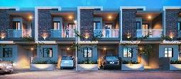 Nandan Prime Villas