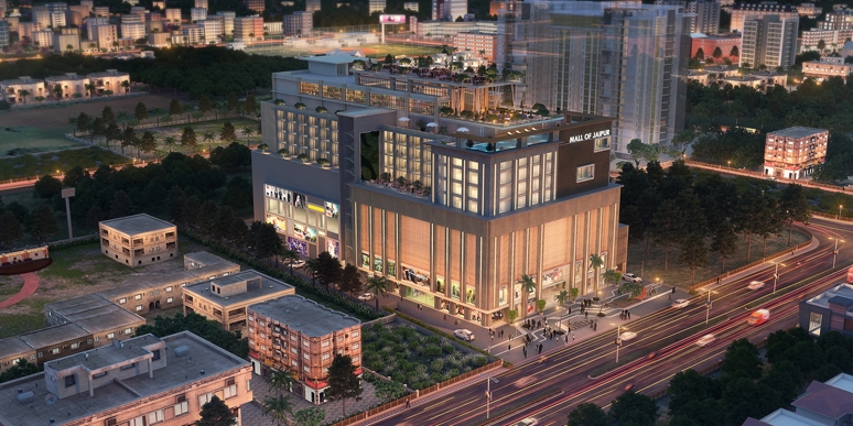 Fs Realty Mall of Jaipur