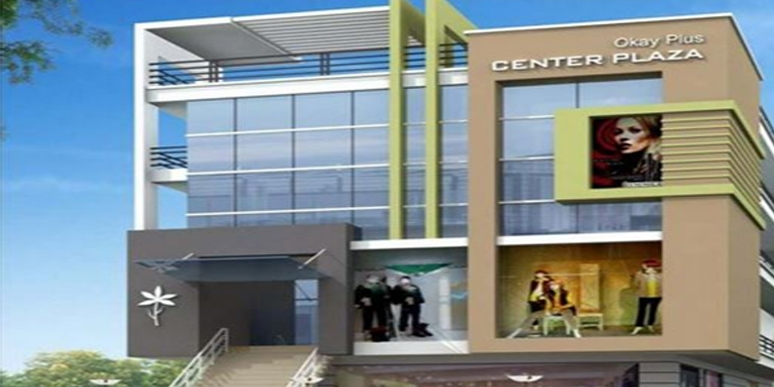 Okay Plus Center Plaza